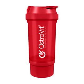 OstroVit - Shaker Premium Red (500 ml)