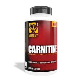 Mutant Carnitine 750 mg (120 caps)