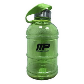 Бутылка Hydrator Muscle Pharm Green (1 l)