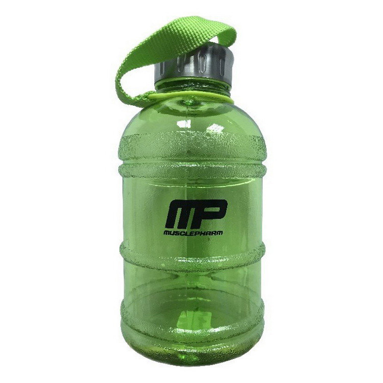 Бутылка Hydrator Muscle Pharm Green (1 l)