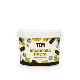 Арахисовое масло кранч с шоколадом (300 g)