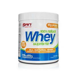 100% Natural Whey Supreme (454,3 g)
