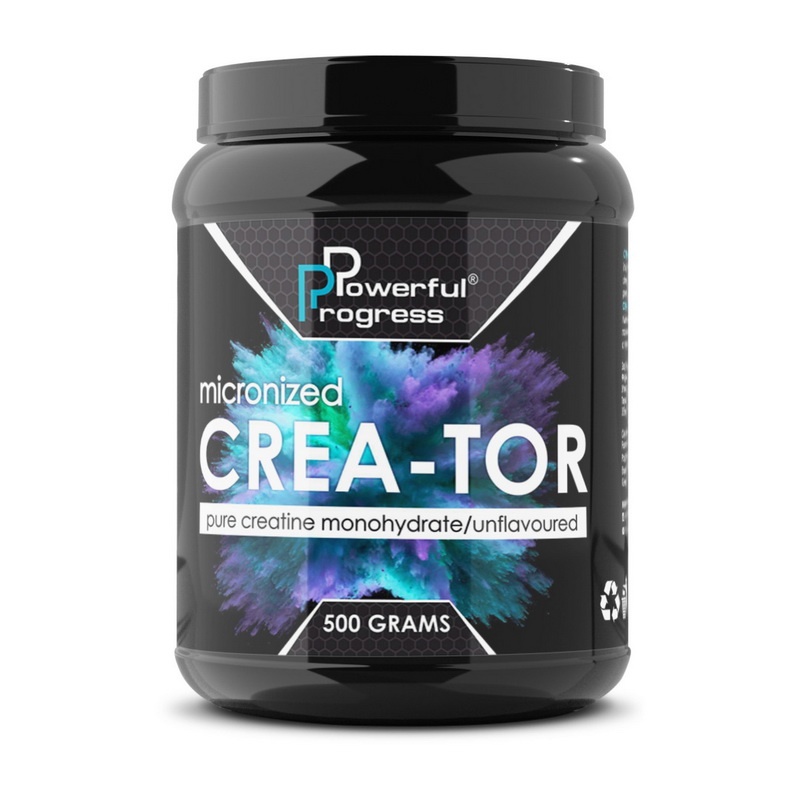 Crea-Tor Micronized (500 g)