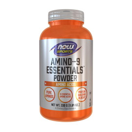 Amino-9 Essentials Powder (330 g)