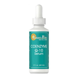 Coenzyme Q-10 Serum (60 ml)