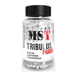 Tribulus Pharm (90 caps)