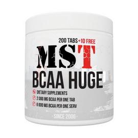 BCAA Huge (200 tabs)