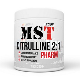 Citrulline 2:1 Pharm Unflavored (250 g)