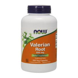 Valerian Root 500 mg (250 veg caps)