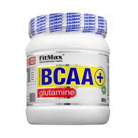 BCAA + Glutamine (300 g)
