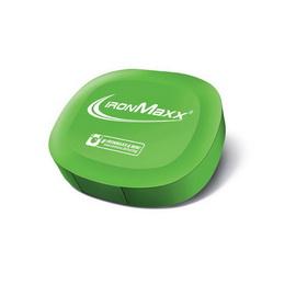 Pillbox Glassgreen