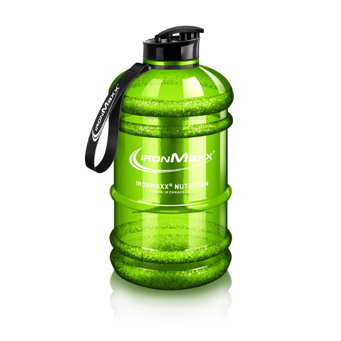 Water Gallon Green (2,2 l)