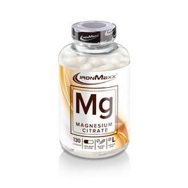 Mg-Magnesium Citrate (130 caps)