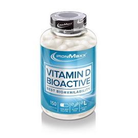 Vitamin D Bioactive (150 caps)