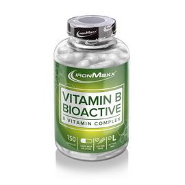 Vitamin B Bioactive (150 caps)