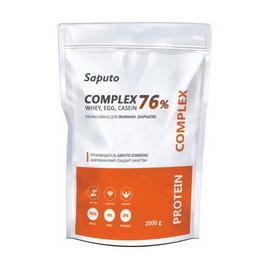 Protein Complex 76% (2 kg)