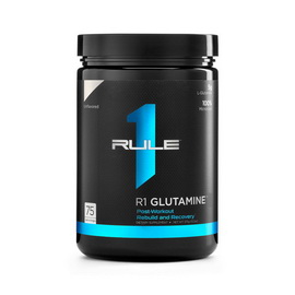 R1 Glutamine Unflavored (375 g)