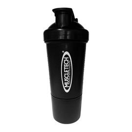 Premium Shaker Black (500 ml)