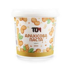 Арахисовое масло с кусочками арахиса (1 kg)