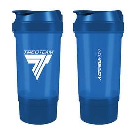 Shaker #IMREADY 2 in 1 Blue (500 ml)