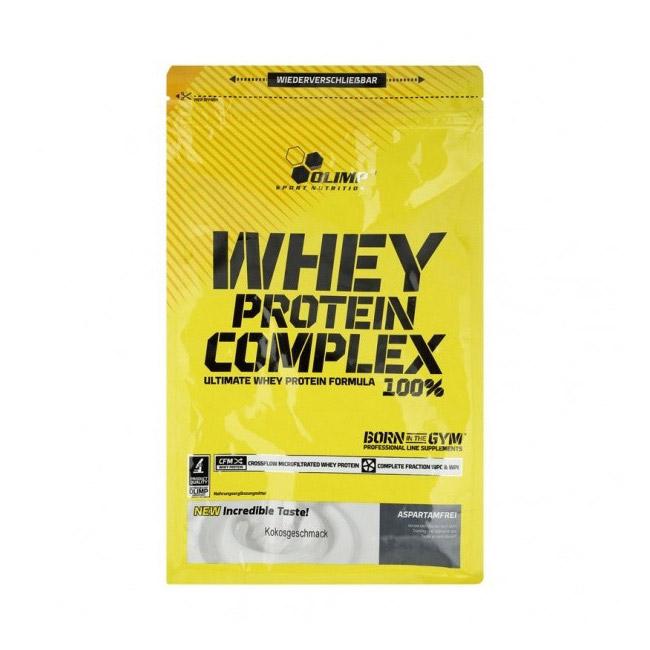 Whey Protein Complex 100% (500 g)