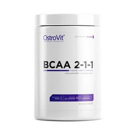 BCAA 2-1-1 Pure (400 g)