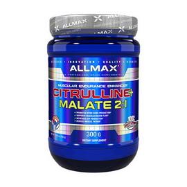 Citrulline Malate 2:1 (300 g)