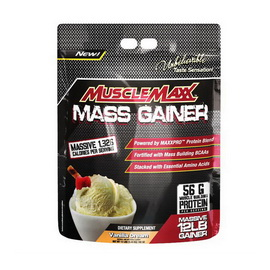 Mass Gainer (5,44 kg)