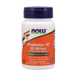Probiotic-10 25 Billion (30 veg caps)