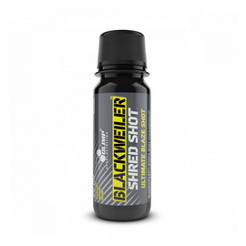Blackweiler Shred Shot (1 x 60 ml)