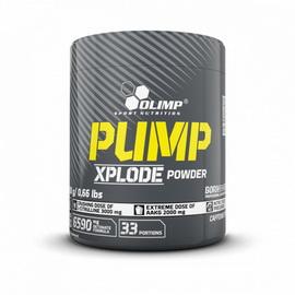 Pump Xplode Powder (300 g)