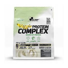 Veggie Protein Complex Unflavored (500 g)