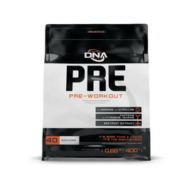Pre-Workout (400 g)