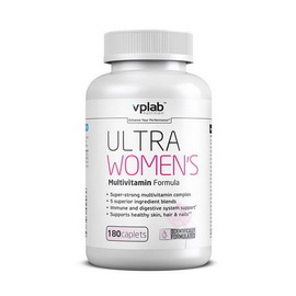Ultra Women's (180 caplets)