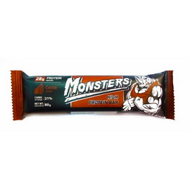 Monsters High Protein Bar (1 x 80 g)