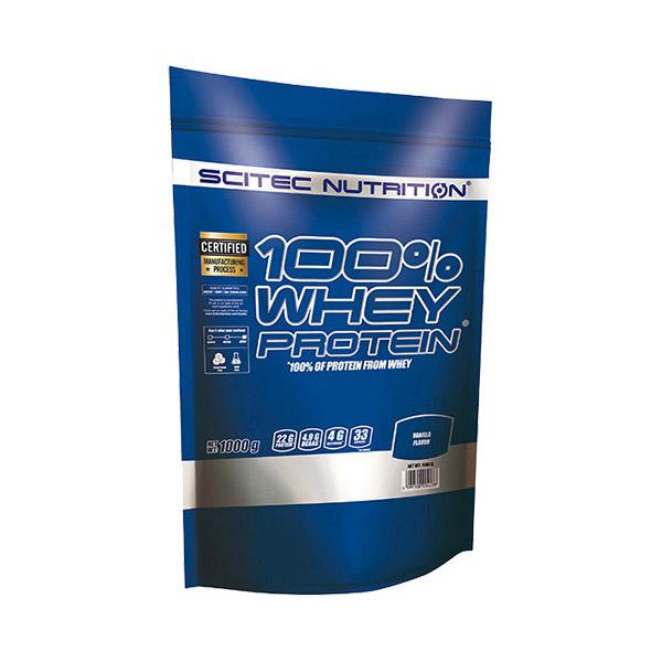 100% Whey Protein (1 kg)