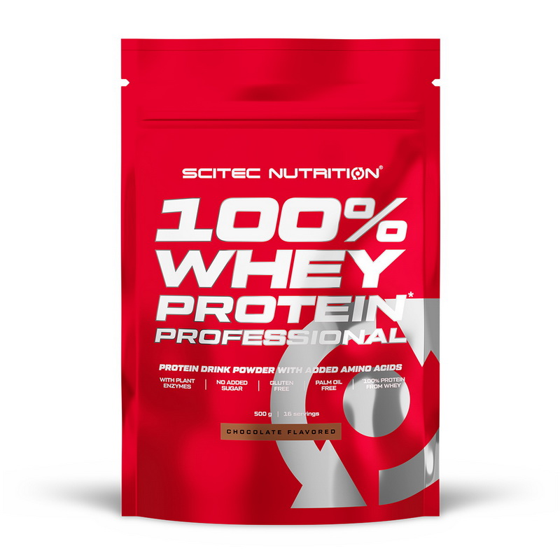 100% Whey Protein Professional (500 g)