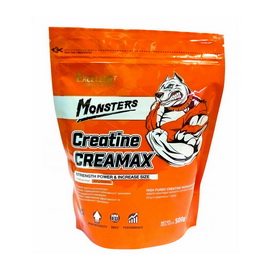 Monsters Creatine Creamax (500 g)