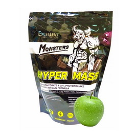 Monsters Hyper Mass (1 kg)