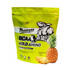 Monsters BCAA Gold Amino (500 g)