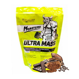 Monsters Ultra Mass (1 kg)
