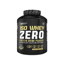 Ulisses Iso Whey Zero (1,8 kg)