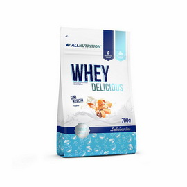 Whey Delicious Protein (700 g)