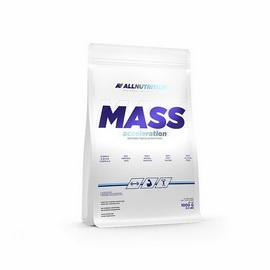Mass Acceleration (1 kg)