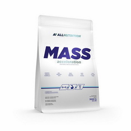 Mass Acceleration (3 kg)