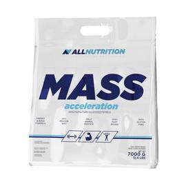 Mass Acceleration (7 kg)