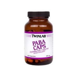 PABA Caps 500 mg (100 caps)