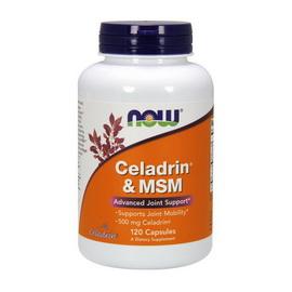 Celadrin & MSM (120 caps)