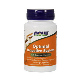 Optimal Digestive System (90 veg caps)