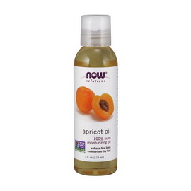 Apricot Oil (118 ml)